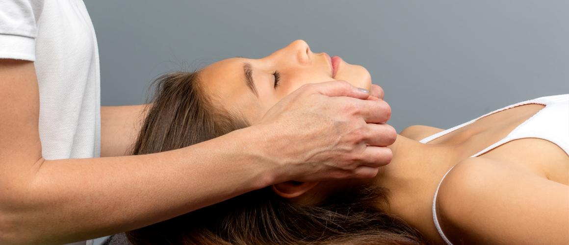 Dott.ssa Annalisa Morri - fisioterapista specializzata in Riabilitazione dell'articolazione temporo-mandibolare